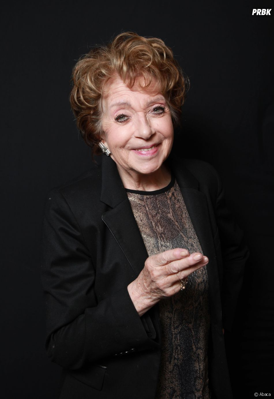 """Grégoire Lyonnet (Danse avec les stars 7) explique qu'avec Marthe Mercadier,  """"c'était difficile parce qu'elle avait 80 ans""""."""