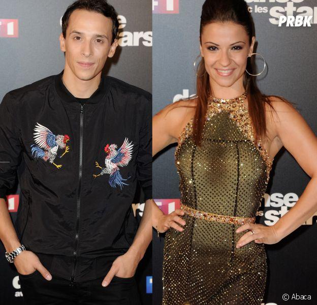 Grégoire Lyonnet et Denitsa Ikonomova (Danse avec les stars 7) : ils avouent quelles stars étaient leurs pires partenaires de danse.
