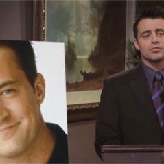 Friends : un épisode inédit dévoilé... avec la mort de Chandler