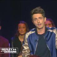 Camille Cerf chroniqueuse : Guillaume Pley dévoile son numéro de téléphone en direct 📞