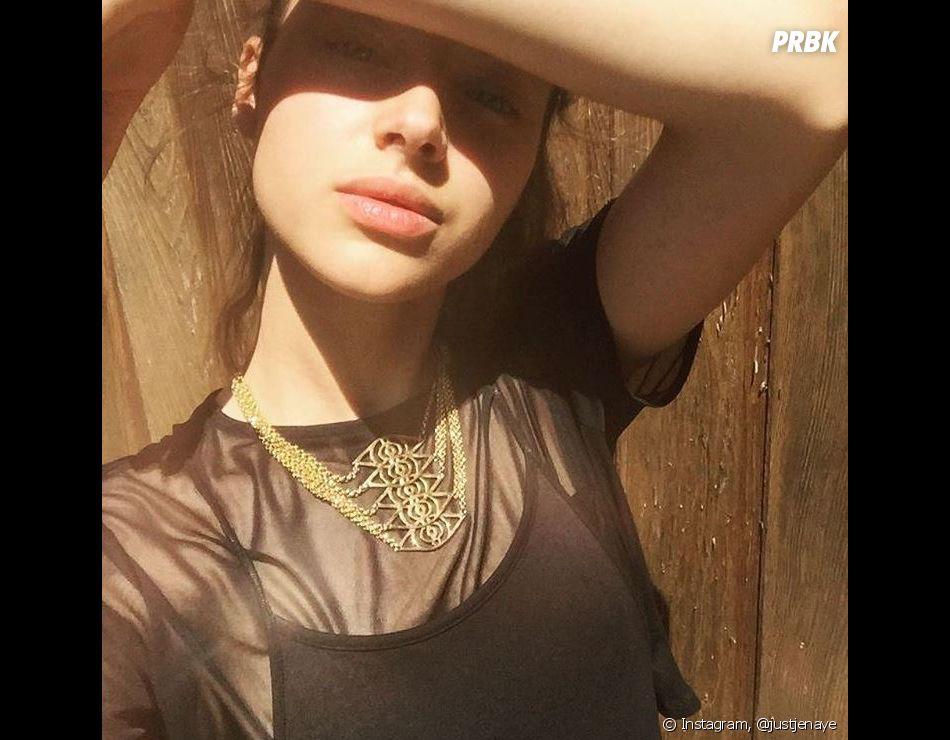 Yannick Noah : sa fille Jenaye Noah est mannequin et vraiment canon.