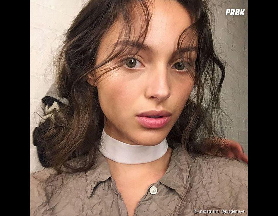 Jenaye Noah : la fille de Yannick Noah est superbe !