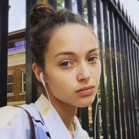 Yannick Noah : sa fille Jenaye est mannequin, découvrez ses photos canons