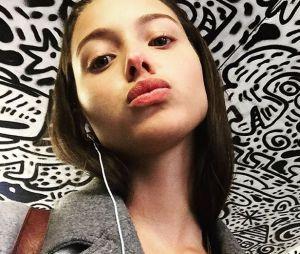 Jenaye Noah : la fille de Yannick Noah est magnifique.