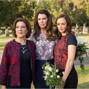 Gilmore Girls (Netflix) : retrouvailles 100% nostalgiques dans la bande-annonce