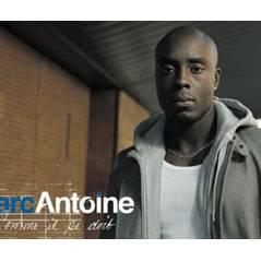 Marc Antoine de retour avec Qui Tu Aimes