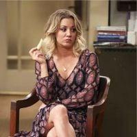 The Big Bang Theory : Kaley Cuoco sur le départ à cause de sa jalousie ?