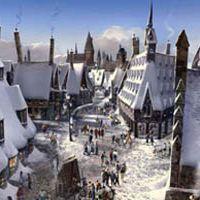 Poudlard s'empare d'Universal Studios en Floride