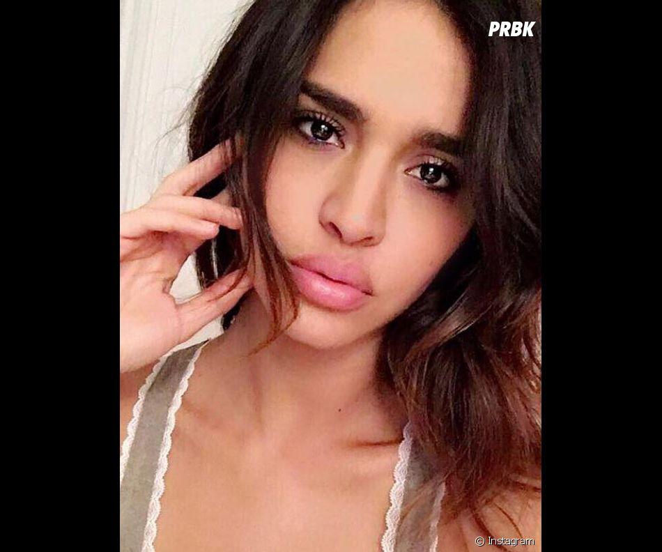 Leila Ben Khalifa, une femme aux multiples talents : elle a dévoilé les premières images de sa série, en plus de son travail de chroniqueuse dans le Debrief de Secret Story 10 sur NT1.