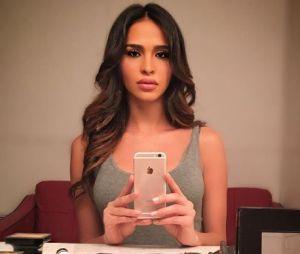 Leila Ben Khalifa : en plus du Debrief de Secret Story 10 sur NT1, elle a tourné dans une série et chronique aussi dans le TPMP libanais.