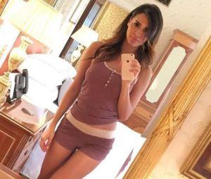 Leila Ben Khalifa : en plus du Debrief de Secret Story 10 sur NT1, elle joue dans une série libanaise.