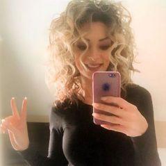 Emilie Nef Naf change de coupe de cheveux : ses fans amoureux de ses grosses boucles blondes 💇