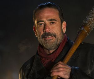 Jeffrey Dean Morgan (The Walking Dead) a un autre travail surprenant