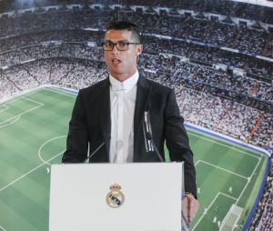 Cristiano Ronaldo : Oops, la sacrée boulette !