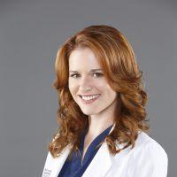 Grey's Anatomy saison  13 : une théorie très inquiétante sur April