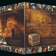 Middle Earth : le coffret ultime pour les fans du Seigneur des Anneaux et du Hobbit