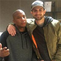 Les Frères Scott : Chad Michael Murray, James Lafferty et les autres de nouveau réunis