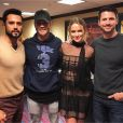 Les Frères Scott : les acteurs de la série réunis pour une convention
