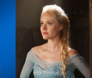 Once Upon a Time VS Disney : Elsa
