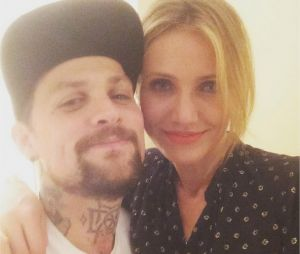 Cameron Diaz : qui est son mari Benji Madden ?