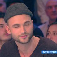 Bastien Grimal : Secret Story 10 truqué ? Il balance et règles ses comptes dans TPMP !