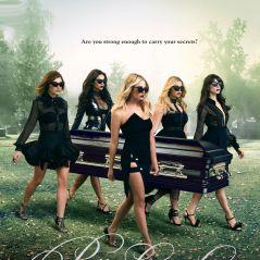 Pretty Little Liars saison 7 : la date de retour enfin annoncée