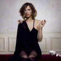 Amadine Bourgeois s'est donné du temps pour son nouveau single