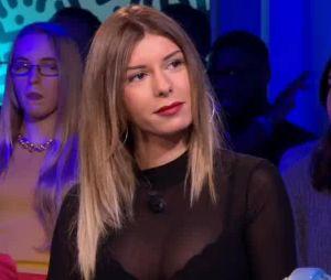Sarah (Secret Story 10) en couple avec Vincent Queijo depuis sa sortie ? Elle répond dans Le Mad Mag