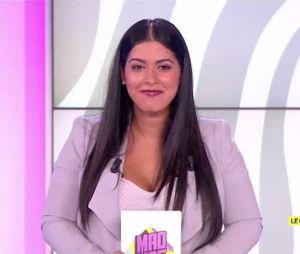 Ayem Nour et Matthieu Delormeau : un début de bagarre dans les coulisses du Mag selon Benoit Dubois