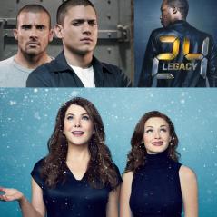Gilmore Girls de retour sur Netflix : 8 autres séries qui reviennent prochainement