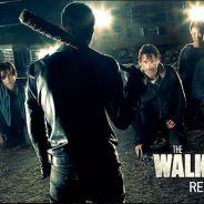 The Walking Dead saison 7 : la série en danger ?