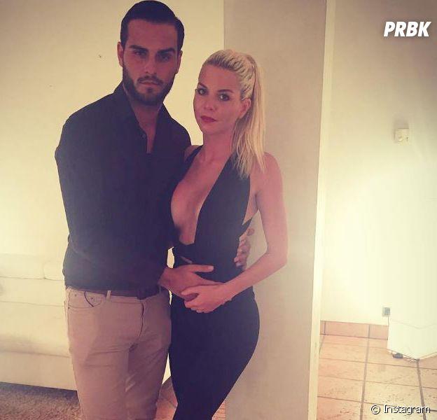 Nikola Lozina et Jessica Thivenin bientôt réunis dans Les Marseillais South America