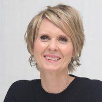 Sex and the City : Cynthia Nixon préfère la série Girls de Lena Dunham
