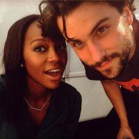 Jack Falahee et Aja Naomi King (Murder) en couple ? Les photos qui sèment le doute