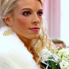 """Valentine (Mariés au premier regard) : """"Thomas le jour du mariage, j'aurais peut-être dit oui"""""""