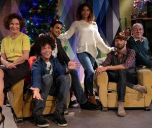 Plus belle la vie va fêter Noël sur France 3