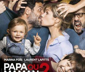 Papa ou maman 2 : 3 raisons d'aller voir le film