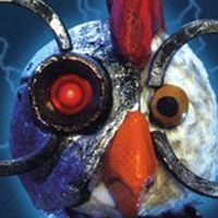 Robot Chicken nouvelle série d'animation inédite de Canal Plus