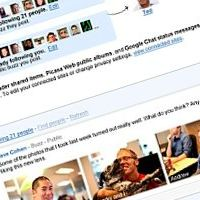 Google buzz ... découvrez le Facebook killer en vidéo