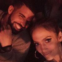 Drake et Jennifer Lopez : le selfie à plus d'un million de likes qui fait fantasmer les internautes