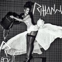 Rude Boy ... nouveau clip de Rihanna