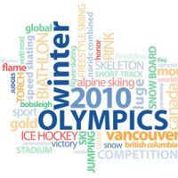 JO de Vancouver 2010 ... c'est parti