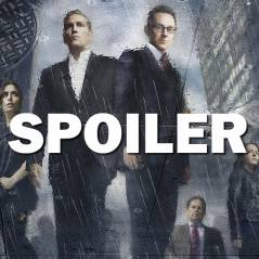 Person of Interest : pas de saison 6 mais un spin-off en préparation ?
