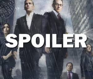 Person of Interest : un spin-off en préparation ?