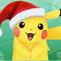 Pokémon GO : plein de nouveaux Pokémon à attraper 🤗