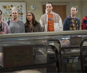 The Big Bang Theory saison 10 : qui fait la voix du bébé d'Howard et Bernadette ?