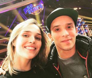 Danse avec les stars 7 : une première rencontre drôle et marquante entre Camille Lou et Grégoire Lyonnet !