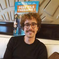 """Baptiste Lorber dépressif et suicidaire dans Père Fils Thérapie : """"J'ai eu peur !"""" (Interview)"""