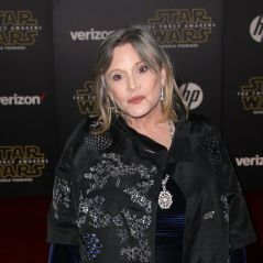 Mort de Carrie Fisher : Daisy Ridley, Mark Hamill... l'hommage émouvant des stars de Star Wars
