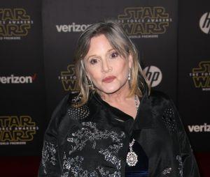 Mort de Carrie Fisher : l'hommage des acteurs de Star Wars